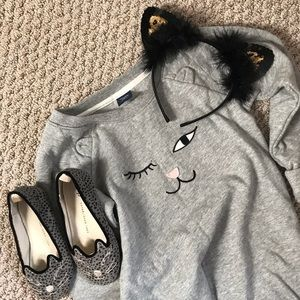 🐈 🎃 🖤 BUNDLE Cat costume!!!